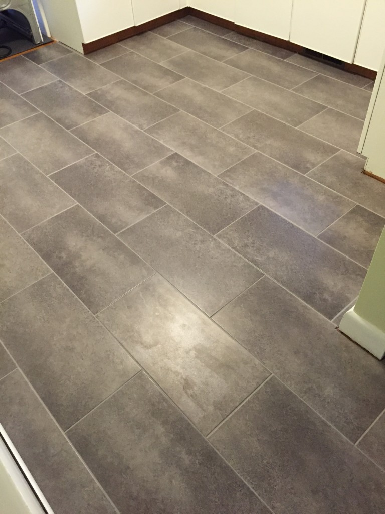 Ultra Ceramic Vinyl Tile Toma Fine Floors
