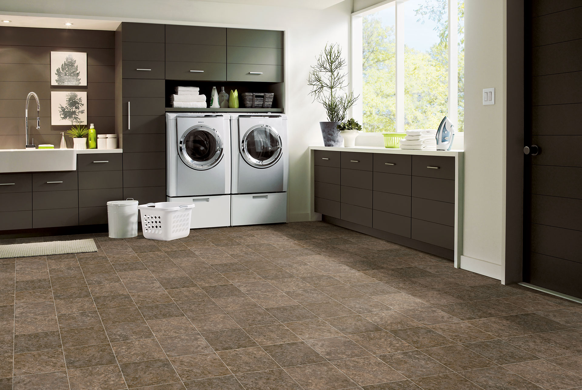 Linoleum toma fine floors for Linoleum floor covering